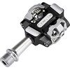 KCNC XC TRAP Klickpedal Double Sided schwarz
